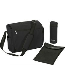 BRITAX - Prebaľovacia taška, Cosmos Black