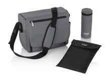 BRITAX - Prebaľovacia taška, Steel Grey