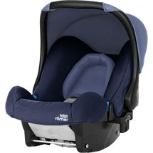 BRITAX RÖMER - Autosedačka Baby-Safe, 0-13 kg - Moonlight blue