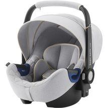 BRITAX RÖMER - Autosedačka Baby-Safe 2 i-Size, 0-13 kg - Nordic Grey