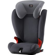 BRITAX RÖMER - Autosedačka Kidfix SL Black, 15-36 kg - Storm Grey