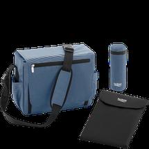 BRITAX RÖMER - Prebaľovacia taška - Blue denim