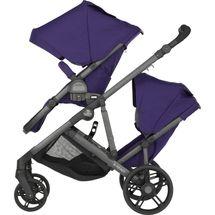 BRITAX - Súrodenecký kočík B-Ready, Mineral Purple