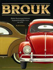 Brouk - 2. vydání - Keith Seume