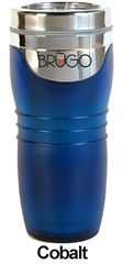 BRUGO - Termohrnček 450 ml - Cobalt