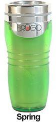 BRUGO - Termohrnček 450 ml - Spring