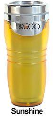 BRUGO - Termohrnček 450 ml - Sunshine