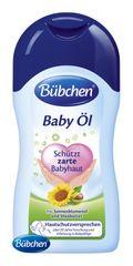 BÜBCHEN - Baby olej 200ml