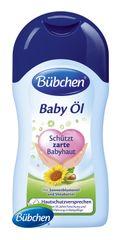 BUBCHEN - Baby olej 400ml