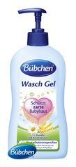 BUBCHEN - Umývací gél 400ml