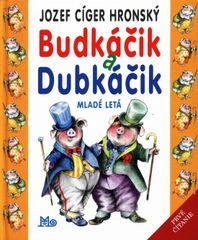 Budkáčik a Dubkáčik, 7.vyd. - Jozef Cíger Hronský