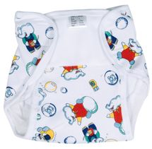 CANPOL BABIES - Plienkové nohavičky veľ. L - PREMIUM