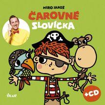 Čarovné slovíčka - Miro Jaroš