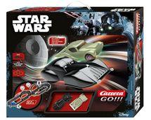 CARRERA - Autodráha GO 62387 Star Wars