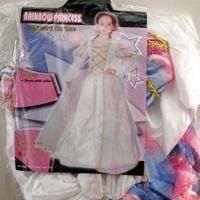 CASALLIA - Karnevalové oblečenie biela princezná (veľ. L)