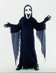 CASALLIA - Karnevalový kostým Démon (veľkosť M)