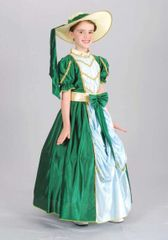 CASALLIA - Karnevalový kostým Dvorná dáma M