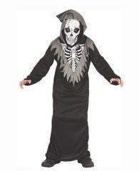 CASALLIA - Karnevalový kostým Kostlivec M