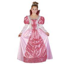 CASALLIA - Karnevalový kostým kráľovná L