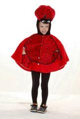 CASALLIA - Karnevalový kostým Lienka