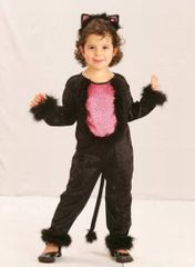 CASALLIA - Karnevalový kostým Mačička