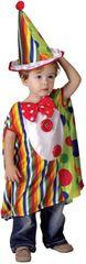 CASALLIA - Karnevalový kostým Malý klaun