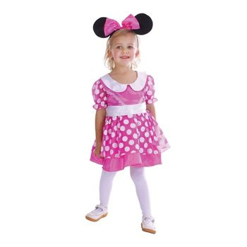 CASALLIA - Karnevalový kostým myšička