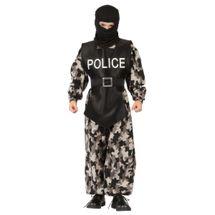 CASALLIA - Karnevalový kostým Policajt S