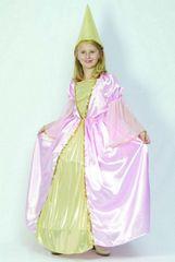 CASALLIA - Karnevalový kostým Rozprávková princezná 2