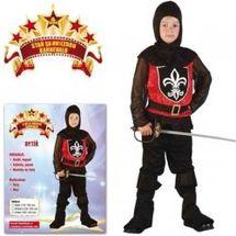 CASALLIA - Karnevalový kostým Rytier - L
