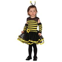 CASALLIA - Karnevalový kostým Včielka v sukienke