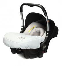 CASUALPLAY - Autosedačka Baby 0 plus 0-13 kg 2016 - ICE