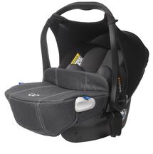 CASUALPLAY - Autosedačka 0-13 kg Baby 0 +2 Panther (Black) 2019
