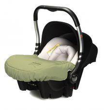 CASUALPLAY - Autosedačka Baby 0 plus 0-13 kg 2017 - GRAPE