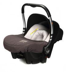 CASUALPLAY - Autosedačka Baby 0 plus 0-13 kg - LAVA ROCK