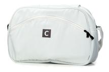 CASUALPLAY - Prebaľovacia taška na kočík 2017 - ICE