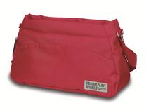 CASUALPLAY - Taška na kočík Bag Sport Collection - Raspberry (988)