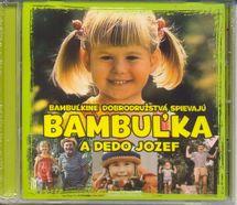 CD-Bambuľka a dedo Jozef