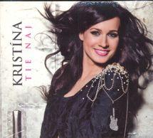 CD - Kristína - Tie Naj - Kristína