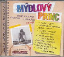 CD - Mýdlový princ -