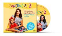 CD Rapotáčik 2 - Kolektív autorov