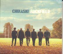 CD - Rockfield - Chinaski -