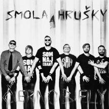 CD Smola a Hrušky-Čiernobiely - Kolektív