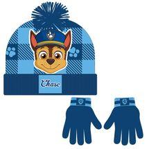 CERDÁ - Zimný set-čiapky, rukavice Paw Patrol