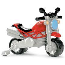 CHICCO - Odrážadlo Ducati Monster