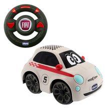 CHICCO - Autíčko FIAT 500 na diaľkové ovládanie