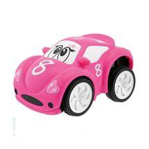 CHICCO - Autíčko Turbo Touch - ružové