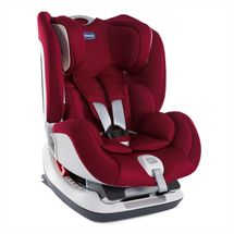 CHICCO - Autosedačka Seat Up 012 - Red Passion 0-25 kg