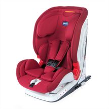 CHICCO - Autosedačka Youniverse Fix - Red Passion 9-36kg