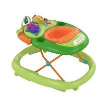 CHICCO - Chodítko Walky Talky Green Wave